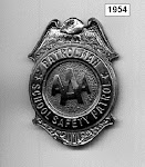 Schoolboy Patrol Badge