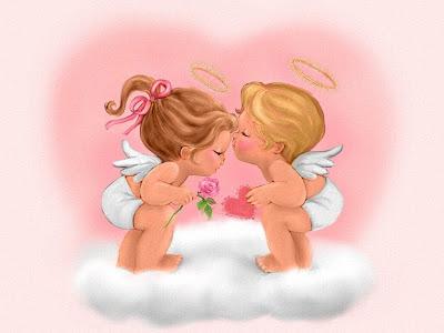 Zaljubljeni anđeli