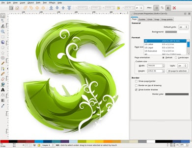 Download Inkscape Alternativa Za Photoshop U Obradi