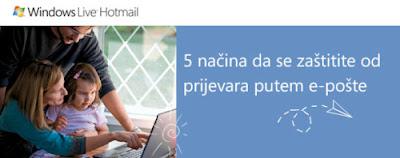 antispam Hotmail