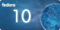 Download Fedora 10 Linux