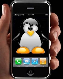 Linux 2.6 je portan na Apple iPhone