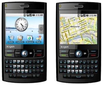 Kogan Agora Pro Android mobiteli