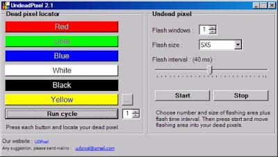 Download UndeadPixel besplatni programi