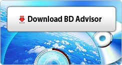 Download Blu-Ray Disc Advisor CyberLink