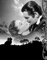 prohujalo sa vihorom - filmovi Vivien Leigh Clark Gable