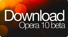 Download Opera 10 beta 3 za Windows, Mac OS X i Linux