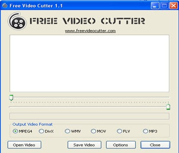 Download Free Video Cutter - besplatni program