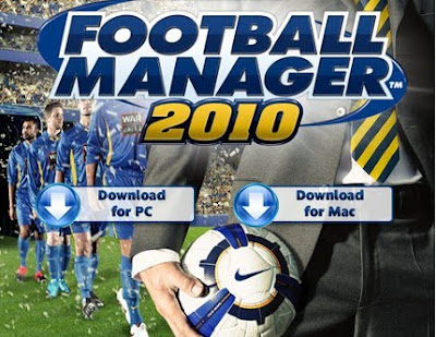 igre Besplatni download Football Manager 2010 Games free