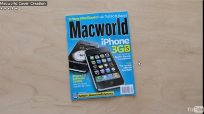 Macworld - slike i video na YouTube