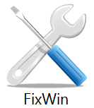 FixWin besplatni programi download