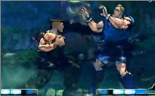 Download Street Fighter 4 za iPhone iPod Touch