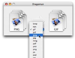 Download Dragoman - besplatni program za Mac