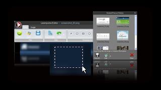Download besplatni programi za Windows - Screenpresso