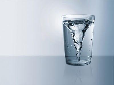 3D slike download besplatne pozadine za desktop čaša vode