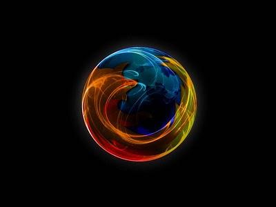 3D slike download besplatne pozadine za desktop Mozilla Firefox