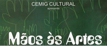 Projeto Mãos as Artes (Música, Arte e Meio-Ambiente)