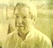 Norberto Luis Oropesa Bugueño