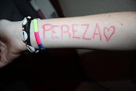 PEREZA♥