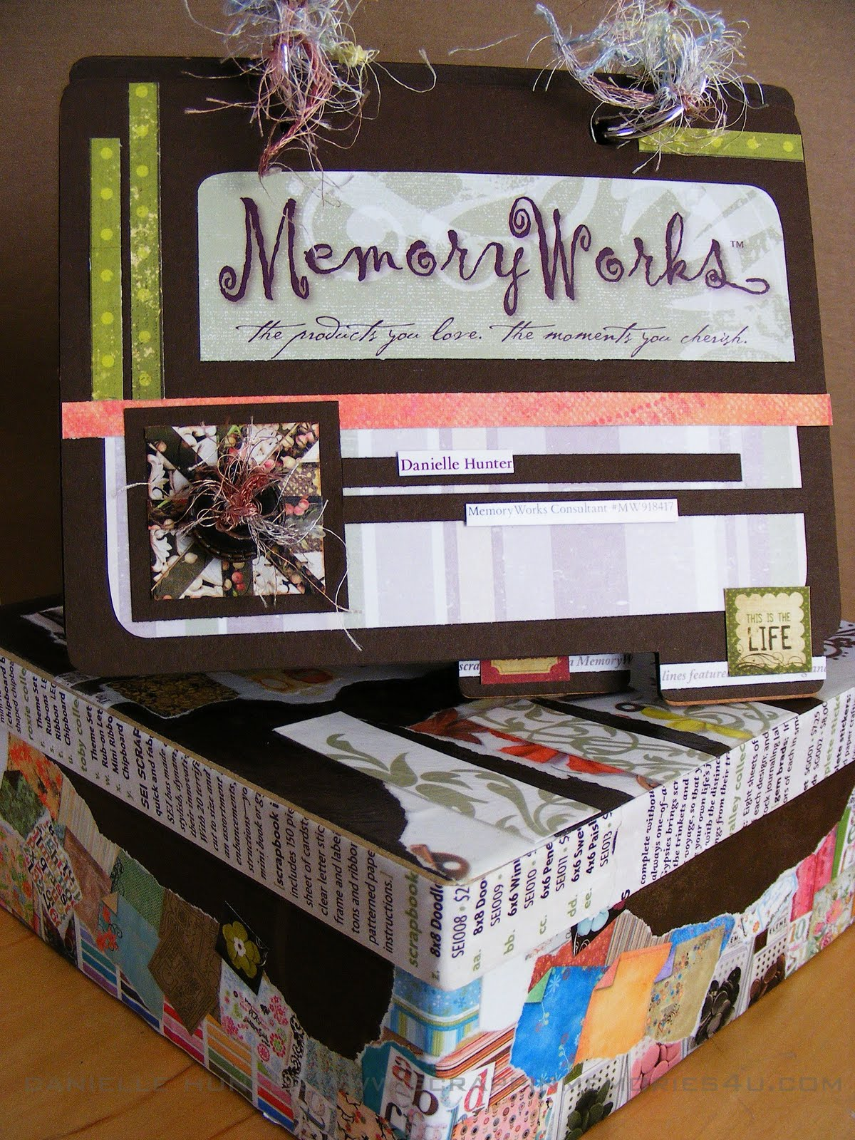 How to delete scrapbook photos google+ - As I Was Planning A Memoryworks Scrapbook Party I Wanted To Design Something That Would Help Me With My Presentation And Ended Up Creating A Mini Album