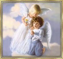 Påminner om mina änglar..