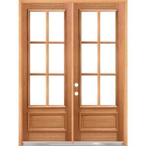 Shade of a beech tree front doors for Best deals on front doors