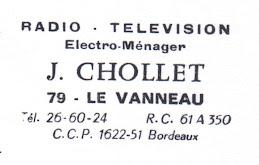 James Chollet