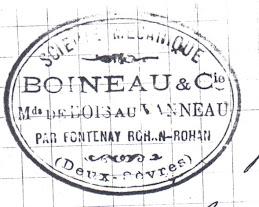 Boineau et Compagnie
