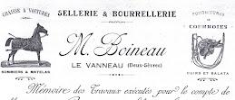 Martial Boineau
