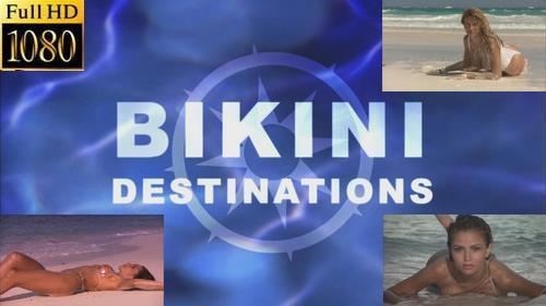 Bikini Destinations girls take a ... bikini summer 2 mpegs