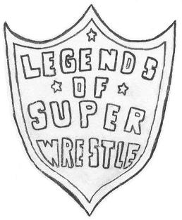 Legends of Super Wrestle