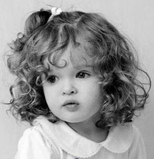 küçük kız:)
