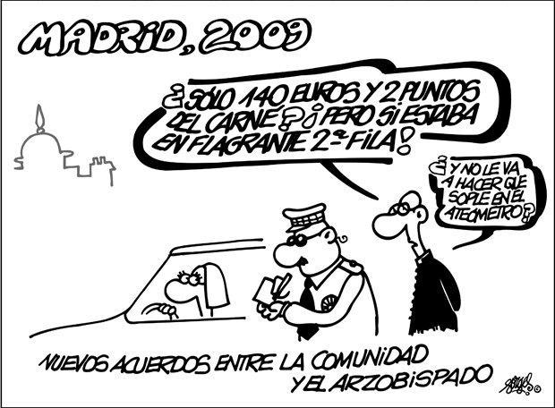 La Esperanza de los Madrileños