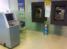 CASH DEPOSIT MACHINE (CDM)