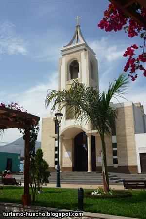 Iglesia de Pativilca