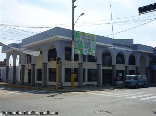 Municipalidad de Pativilca