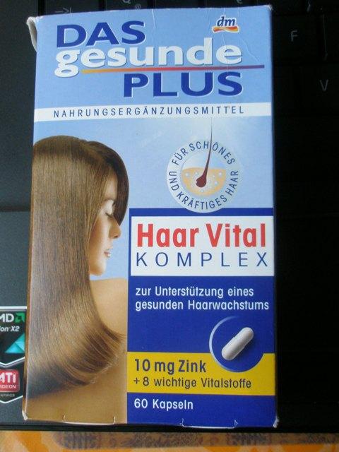 Das professionelle Mittel für das flaumige Haar