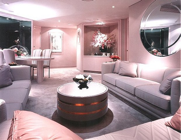 William miller design 1980s interior design for 1980s furniture design
