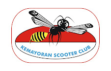 Kemayoran Scooter Club