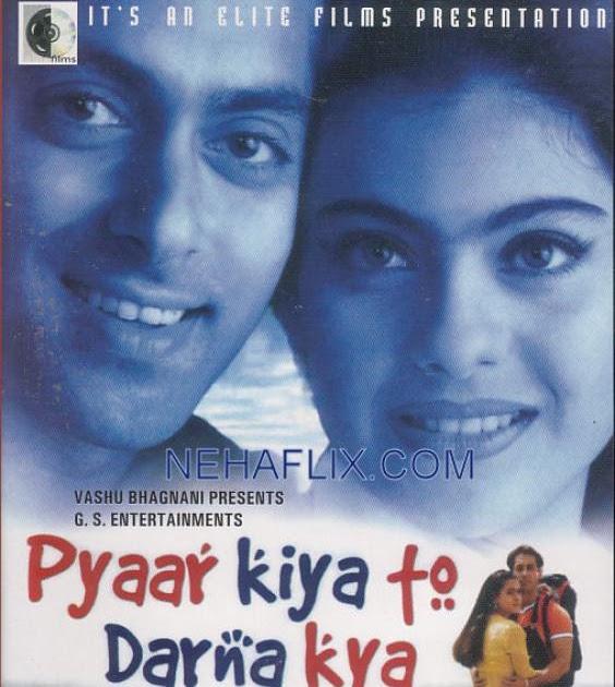 Hindi Movies Songs Download: Pyaar Kiya To Darna Kya