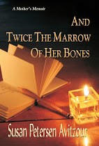 And Twice the Marrow of Her Bones
