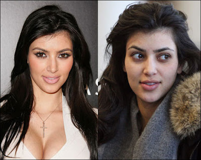 kim kardashian makeup pictures. kim kardashian makeup. kim