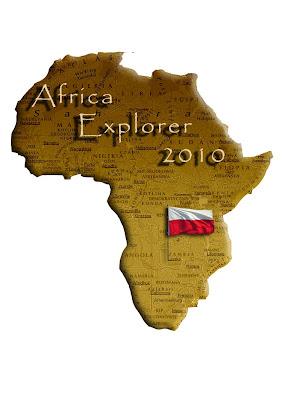 Wyprawa do Afryki, Africa Explorer 2010