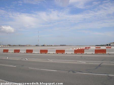 Gibraltar lotnisko