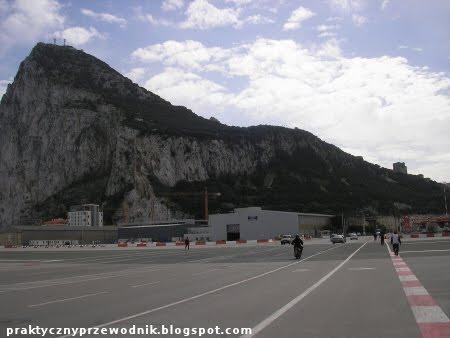 Gibraltar Hiszpania