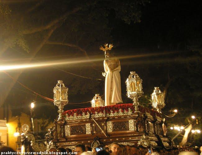 Malaga Wielki Tydzień