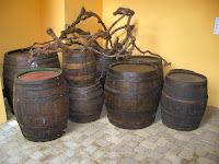 Pezinok Słowacja wino