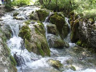 Chorwacja Jezioro Visovac Zdjęcia