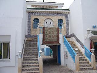 Tunezja Zdjęcia z Tunezji