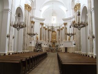 Chełm Górka, Bazylika Najświętszej Maryi Panny w Chełmie